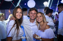 Photo 345 / 357 - White Party - Samedi 31 août 2019